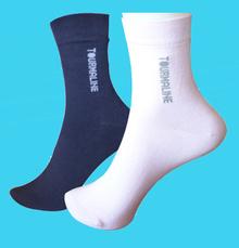 Чорапи с турмалинови нишки