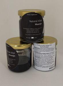 Мумийо Алтайско 100% Натурално в стъклена опаковка
