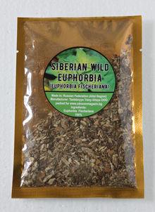 """Мужик корен – """"Мъжки корен"""" 100 % Натурален (Euphorbia Fischeriana) 10 г"""